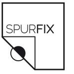 SPURFIX blanco